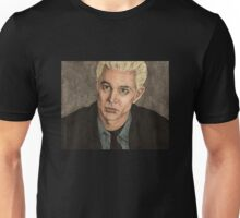 Crush - Spike - BtVS S5E14 Unisex T-Shirt
