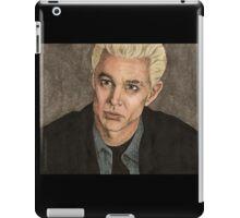 Crush - Spike - BtVS S5E14 iPad Case/Skin