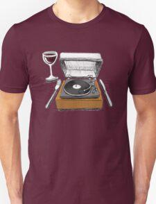 Dinner Music T-Shirt