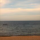 the sea and the rhythm by goodluckserrano