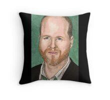 The Body - Joss Whedon - BtVS S5E16 Throw Pillow
