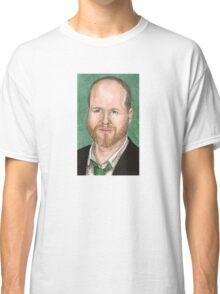 The Body - Joss Whedon - BtVS S5E16 Classic T-Shirt