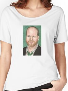 The Body - Joss Whedon - BtVS S5E16 Women's Relaxed Fit T-Shirt