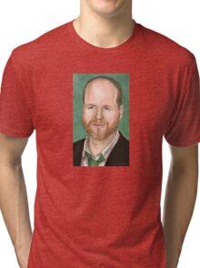 The Body - Joss Whedon - BtVS S5E16 Tri-blend T-Shirt