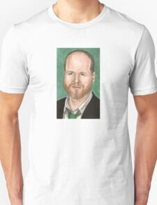 The Body - Joss Whedon - BtVS S5E16 T-Shirt