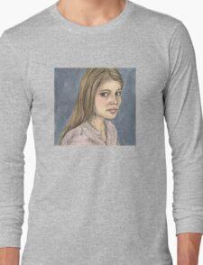 Forever - Dawn - BtVS S5E17 Long Sleeve T-Shirt