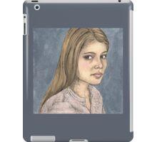Forever - Dawn - BtVS S5E17 iPad Case/Skin