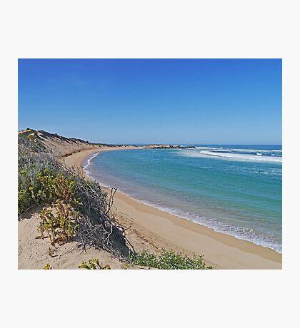 Beachport, South Australia Photographic Print