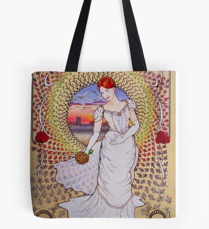 Autumn's Promise Tote Bag
