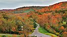 Doe Run Valley by Ron Russell