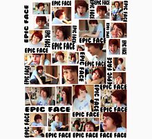Charlie Epic Face  T-Shirt