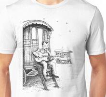 Django Reinhardt Unisex T-Shirt