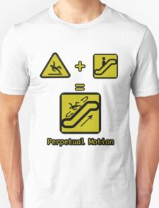 Perpetual Motion T-Shirt