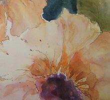 orange sherbet ap1 by Ellen Keagy