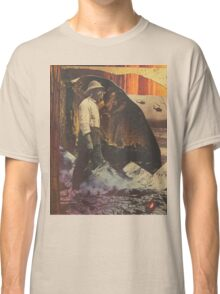 Where have the pretty things gone? Classic T-Shirt
