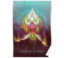 Guardian of Bones Poster