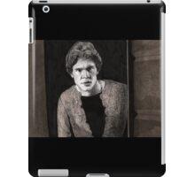 Weight of the World - Ben - BtVS S5E21 iPad Case/Skin