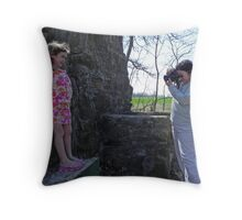 Photo of the photographer Throw Pillow