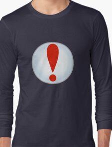 Pitfall Seed Long Sleeve T-Shirt