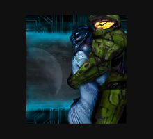 Cortana & Master Chief Unisex T-Shirt
