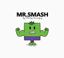 The Mr. Smash  Unisex T-Shirt