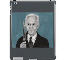 The Gift - Doc - BtVS S5E22 iPad Case/Skin