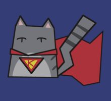 Supercat by Rjcham