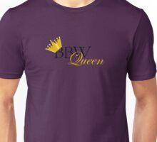BBW-Queen-light Unisex T-Shirt