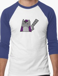 Aladdin Cat Men's Baseball ¾ T-Shirt
