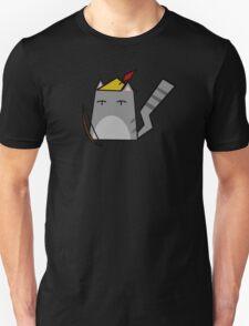 Robin Hood Cat T-Shirt
