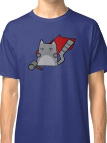 Thor Cat Classic T-Shirt