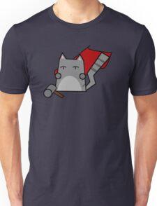 Thor Cat Unisex T-Shirt