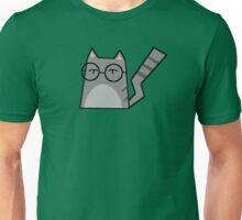 Daria Cat Unisex T-Shirt