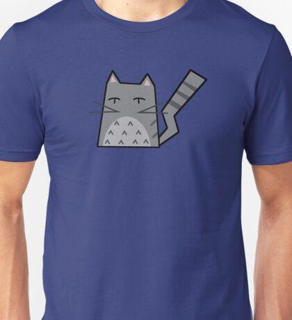 Totoro Cat Unisex T-Shirt