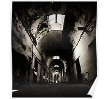 Eastern State Penitentiary  2 Poster