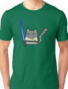 Skywalker Cat Unisex T-Shirt