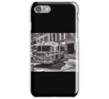 FDNY iPhone Case/Skin