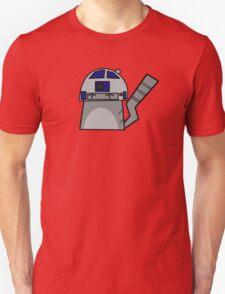 R2D2 Cat Unisex T-Shirt
