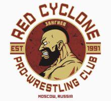 Pro-Wrestling Club Kids Tee