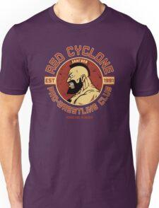 Pro-Wrestling Club Unisex T-Shirt