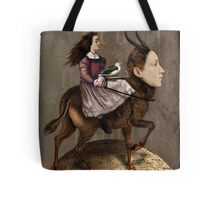 The storyteller Tote Bag