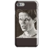 All the Way - Justin - BtVS S6E6 iPhone Case/Skin