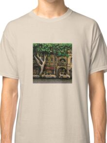 The Yellow House, Potts Point Classic T-Shirt
