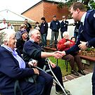 Welcome (Bacchus Marsh Fire Brigade Reunion) by MarshEvents