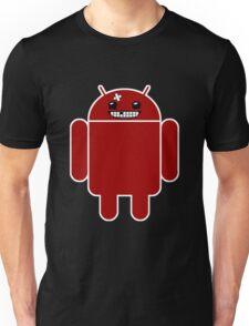 Super Meat Droid Unisex T-Shirt
