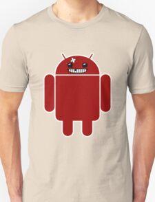 Super Meat Droid T-Shirt