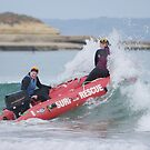 IRB competitions at South Port Beach S.A. by janfoster