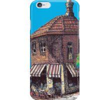 Hopscotch Cafe, Annandale iPhone Case/Skin