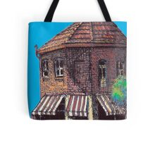 Hopscotch Cafe, Annandale Tote Bag