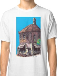Hopscotch Cafe, Annandale Classic T-Shirt